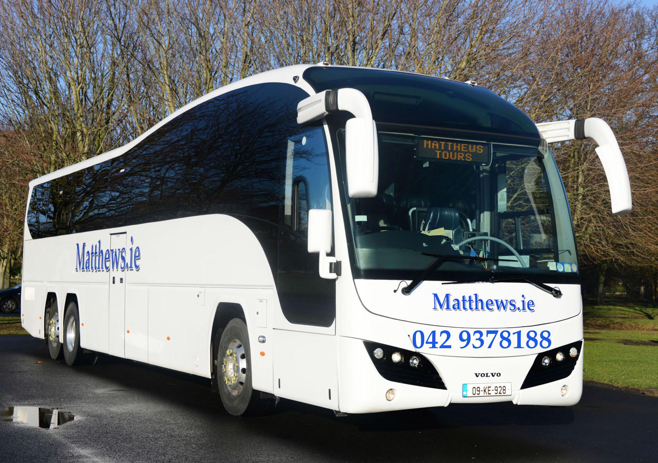 matthews coach